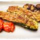 Zucchine-ripiene al forno