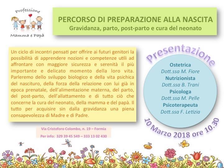 Gravidanza, parto, post-parto, cura del neonato